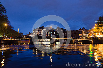 Amsterdam Editorial Photography