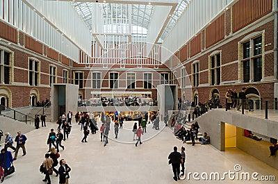 Amsterdam Editorial Image