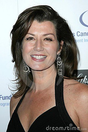 Amy Grant Editorial Stock Photo