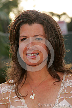 Amy Grant Editorial Image
