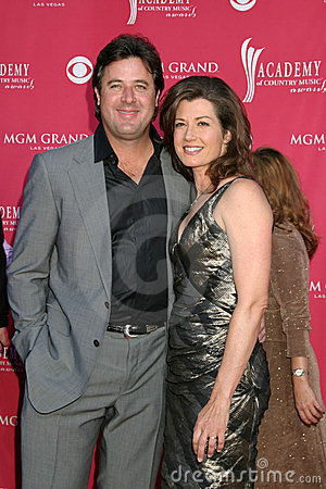 Amy Grant, Vince Gill Editorial Photography