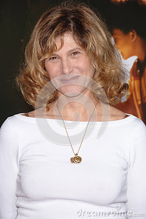 Amy Pascal Editorial Stock Photo