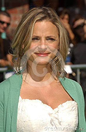 Amy Sedaris Editorial Stock Image
