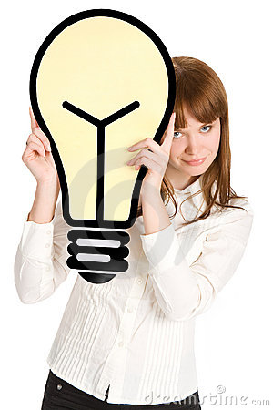 Free An Idea For You Stock Photo - 5040990
