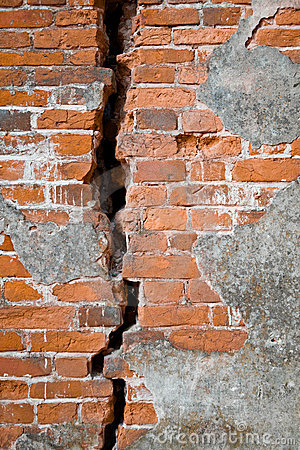 Free An Old Brick Wall Of Castle Stock Images - 2766794