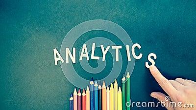 Analytics Text Free Public Domain Cc0 Image