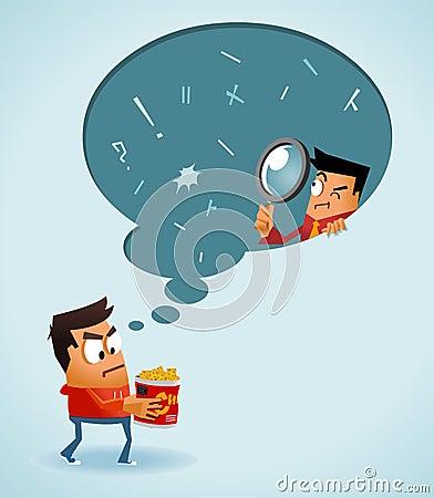 Analyzing customer insight
