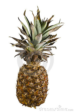 Free Ananas Royalty Free Stock Photo - 13235175