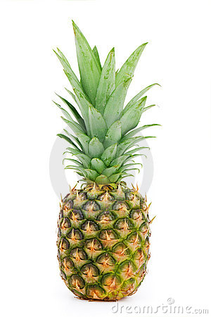 Free Ananas Stock Images - 19536254