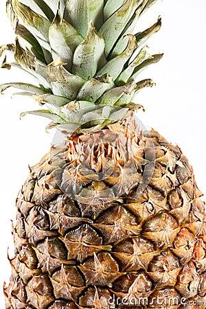 Free Ananas Royalty Free Stock Photography - 48454757