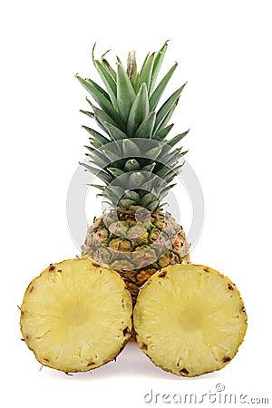 Free Ananas Stock Image - 8251641
