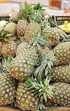 Ananasa stojak