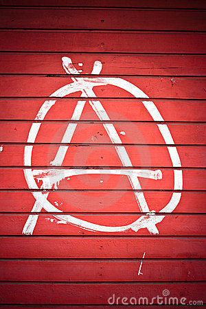 Anarchy sign