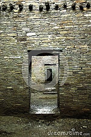 Anasazi Architecture