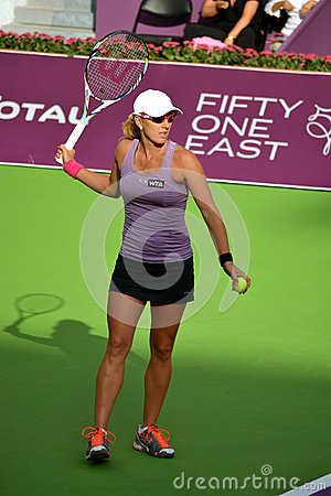 Anastasia Rodionova Editorial Stock Photo
