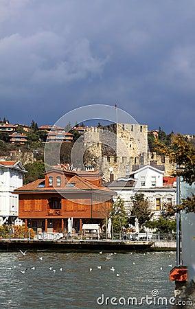 Anatolia Castle