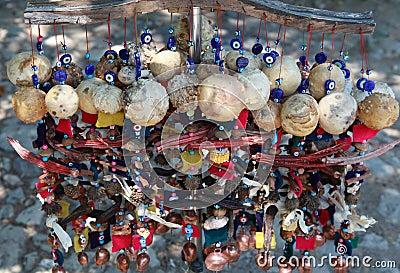 Anatolian amulet