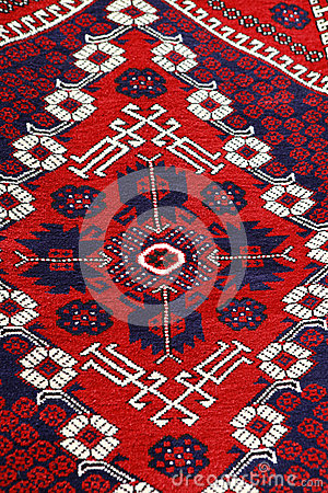 Anatolian Carpet Stock Images - Image: 26465754