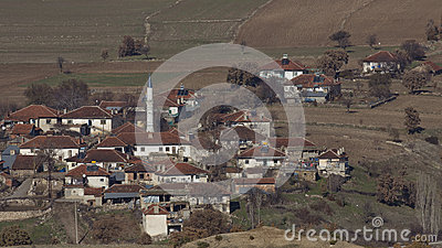 An Anatolian Village