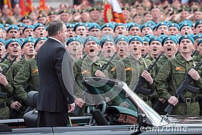 Anatoliy Serdyukov Editorial Stock Image