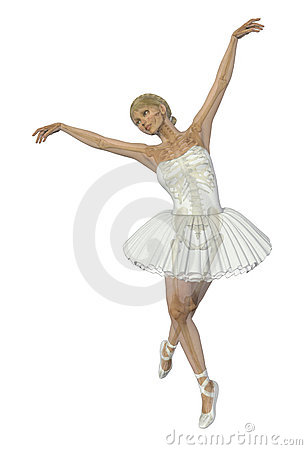 Anatomy and Movement - Ballet