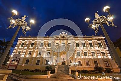 Anchieta Palace Vitoria