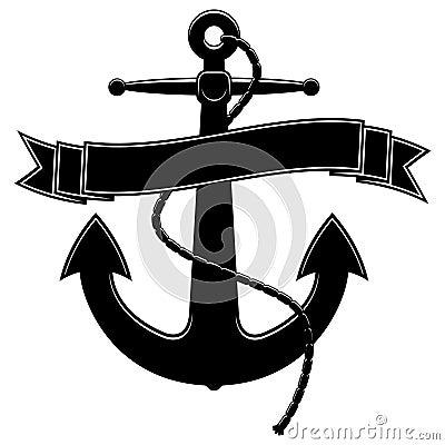 Anchor Template EPS