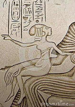 Ancient Artwork