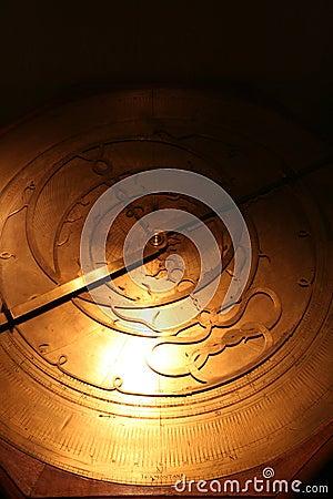 Free Ancient Astrolabe Stock Photos - 5066223