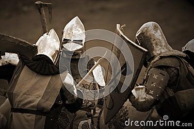Ancient Battle