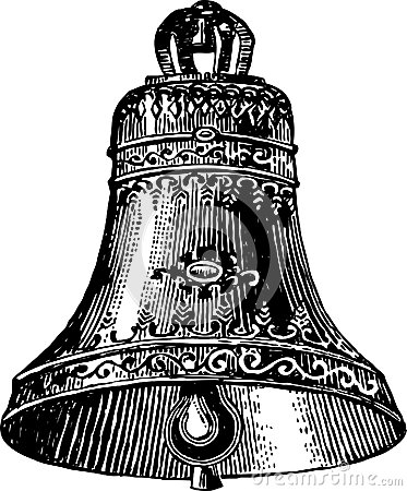 Free Ancient Bell Stock Photos - 29811163