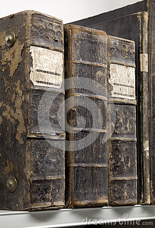 Free Ancient Books Stock Photo - 30629870