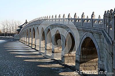 Ancient bridge #1