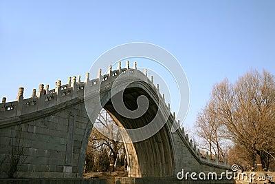 Ancient bridge #7