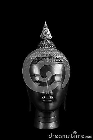 Ancient Buddha Artifact