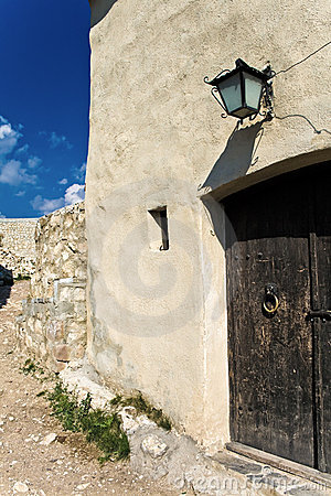 Free Ancient Building In Greece Royalty Free Stock Images - 6681159