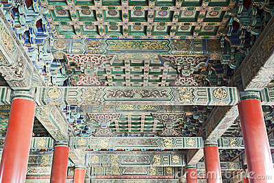 Ancient Ceilings