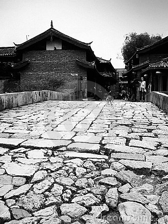 Free Ancient City Stock Photo - 2798700