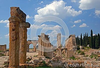 Ancient civilization -  Hierapolis