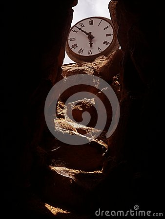 Free Ancient Civilizations And The Time That Goes By Stock Image - 115542831