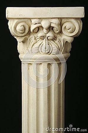 Free Ancient Column Pillar Stock Photo - 3190290