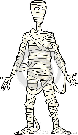 ancient egyptian mummy stock vector image 42299360 mummy clip art for kids mummy clipart black