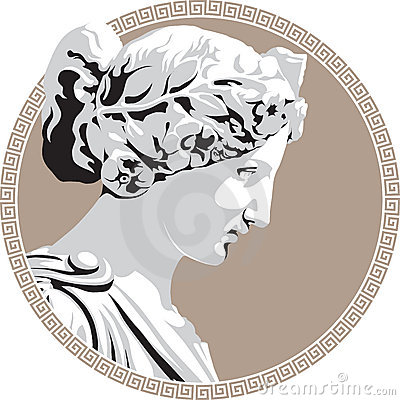 Free Ancient Goddess Stock Photography - 11149512