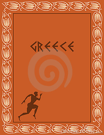 Ancient Greece design