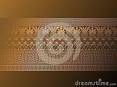 Free Greece Wallpaper - WallpaperSafari   Ancient Greece Wallpaper Designs