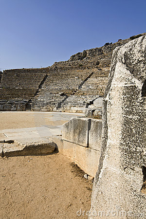Ancient Greek theater