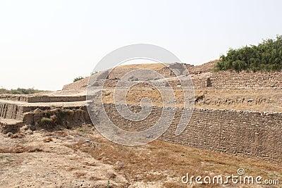 Ancient Harappa Civilization