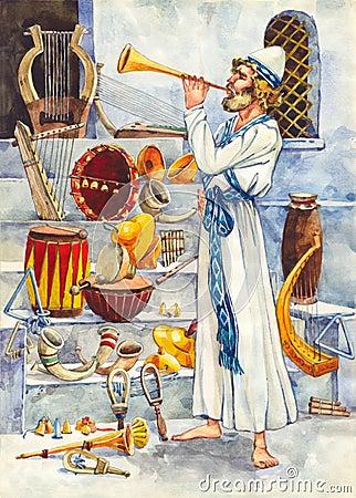 Ancient Israel. Leviticus