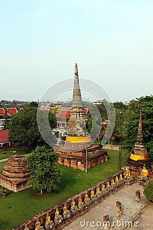 Ancient Pagoda