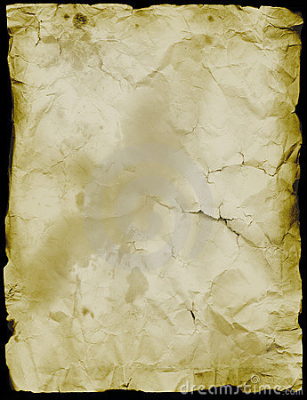 Free Ancient Parchment Royalty Free Stock Photo - 693035